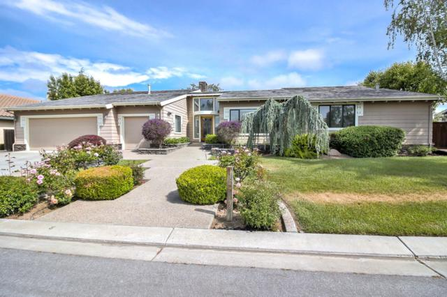 1305 Sonnys Way, Hollister, CA 95023 (#ML81699836) :: The Goss Real Estate Group, Keller Williams Bay Area Estates