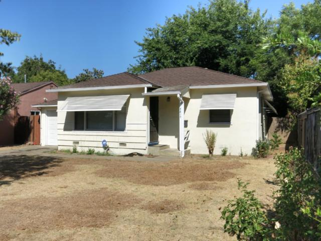 5817 44th St, Sacramento, CA 95824 (#ML81699891) :: The Warfel Gardin Group