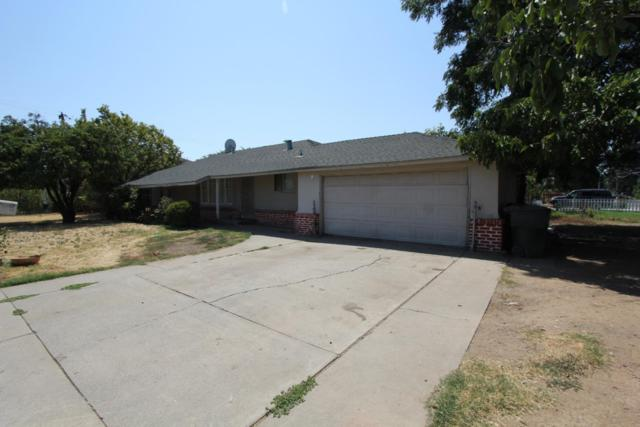 6016 40th St, Sacramento, CA 95824 (#ML81699892) :: The Warfel Gardin Group