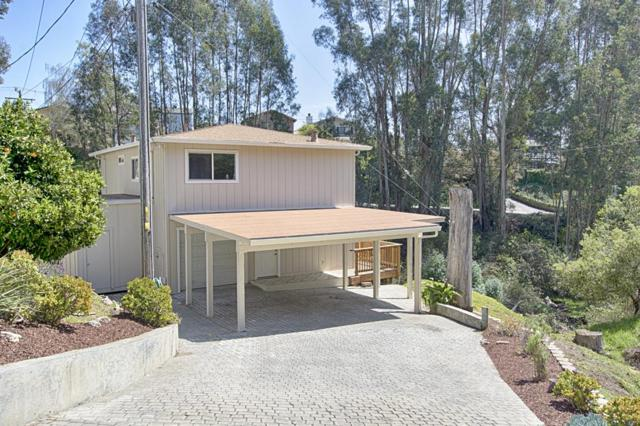 3336 Goodway Ct, Soquel, CA 95073 (#ML81699917) :: Strock Real Estate