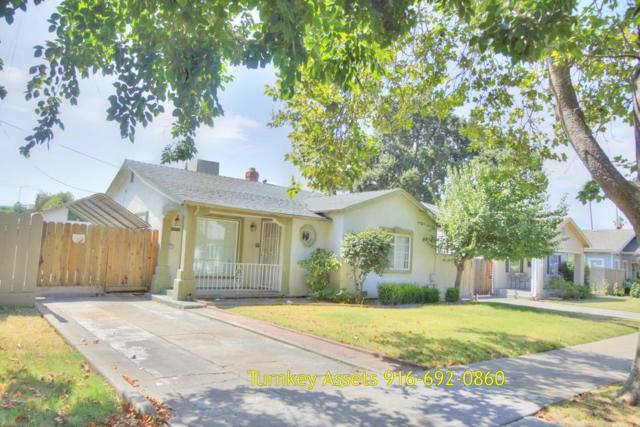 1330 W Park St, Stockton, CA 95203 (#ML81699932) :: The Dale Warfel Real Estate Network