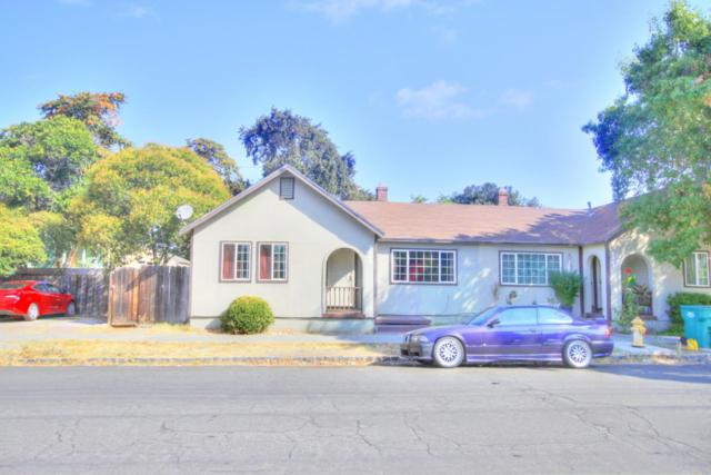 1243-1247 E Channel St, Stockton, CA 95205 (#ML81699936) :: The Dale Warfel Real Estate Network