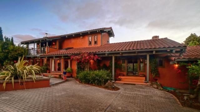 4550 Arana Creek Way, Santa Cruz, CA 95065 (#ML81699947) :: Astute Realty Inc