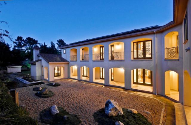 25721 La Lanne Ct, Los Altos Hills, CA 94022 (#ML81700006) :: The Kulda Real Estate Group
