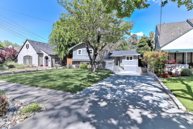 912 Riverside Dr, San Jose, CA 95125 (#ML81700047) :: The Goss Real Estate Group, Keller Williams Bay Area Estates