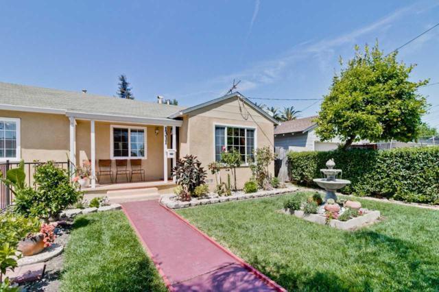 1311 Windermere Ave, Menlo Park, CA 94025 (#ML81700052) :: Intero Real Estate