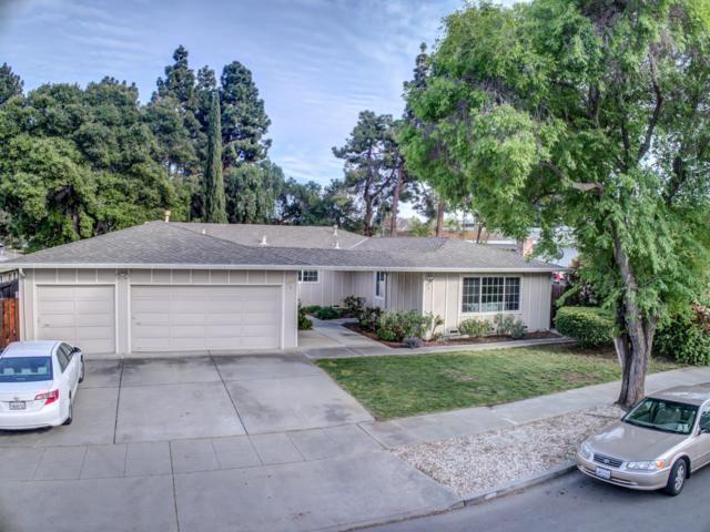 765 Mountain View Ave, Mountain View, CA 94041 (#ML81700073) :: Astute Realty Inc