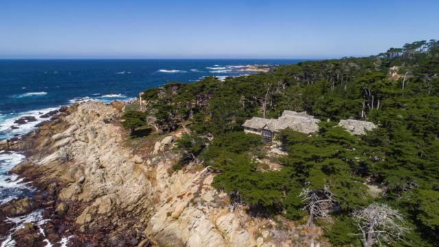 3208 17 Mile Dr, Pebble Beach, CA 93953 (#ML81700086) :: The Gilmartin Group