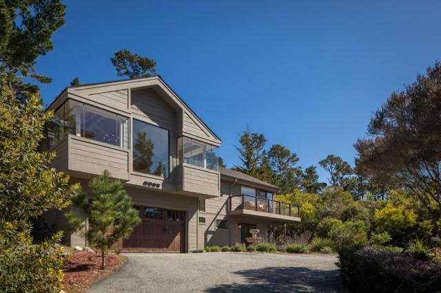 3057 Forest Way, Pebble Beach, CA 93953 (#ML81700195) :: Astute Realty Inc