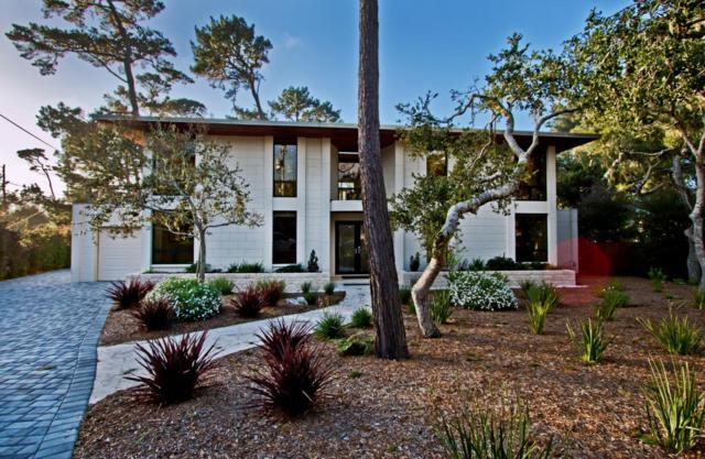 2900 Oak Knoll Rd, Pebble Beach, CA 93953 (#ML81700206) :: Astute Realty Inc