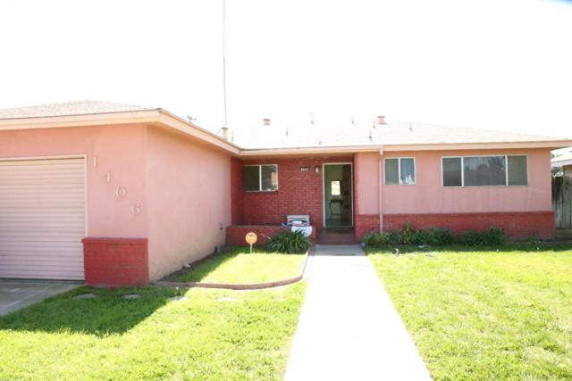 1406 Queens Cir, Merced, CA 95340 (#ML81700218) :: The Kulda Real Estate Group