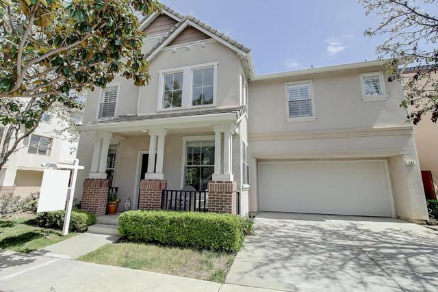 137 Beverly St, Mountain View, CA 94043 (#ML81700228) :: Astute Realty Inc