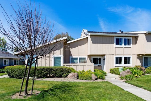 1133 Polynesia Dr, Foster City, CA 94404 (#ML81700322) :: Perisson Real Estate, Inc.