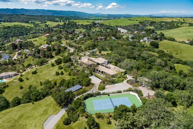 28011 Elena Rd, Los Altos Hills, CA 94022 (#ML81700365) :: The Kulda Real Estate Group