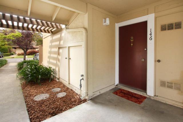 146 Palo Verde Ter, Santa Cruz, CA 95060 (#ML81700389) :: The Gilmartin Group