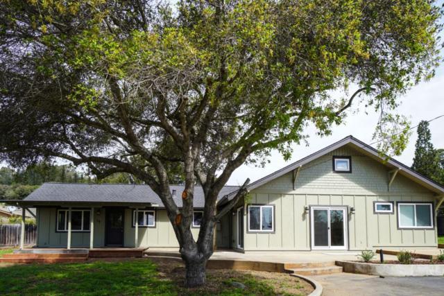 79 Blake Ave, Corralitos, CA 95076 (#ML81700393) :: The Goss Real Estate Group, Keller Williams Bay Area Estates