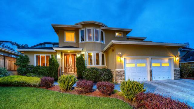691 Terrace Ave, Half Moon Bay, CA 94019 (#ML81700398) :: The Kulda Real Estate Group