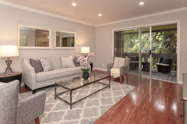 505 Cypress Point Dr 36, Mountain View, CA 94043 (#ML81700460) :: Brett Jennings Real Estate Experts