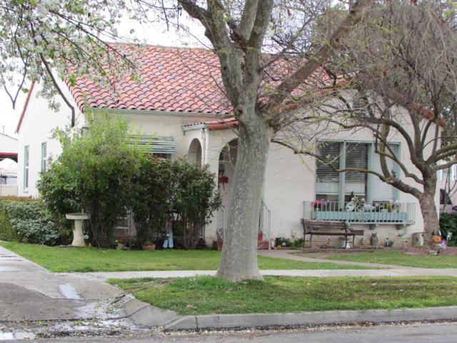 952 J St 1 2, Los Banos, CA 93635 (#ML81700461) :: Brett Jennings Real Estate Experts