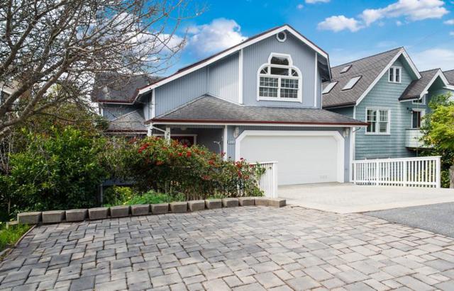 955 Ferdinand Ave, El Granada, CA 94019 (#ML81700516) :: The Goss Real Estate Group, Keller Williams Bay Area Estates