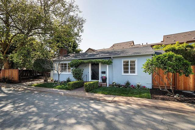 229 Chesterton Pl, San Mateo, CA 94401 (#ML81700623) :: Brett Jennings Real Estate Experts