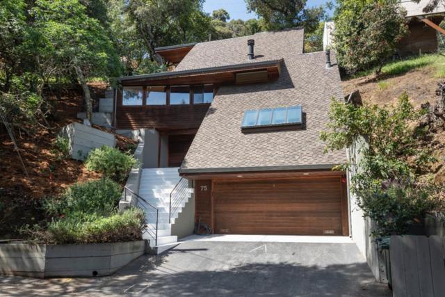 75 Winding Way, San Carlos, CA 94070 (#ML81700706) :: The Warfel Gardin Group