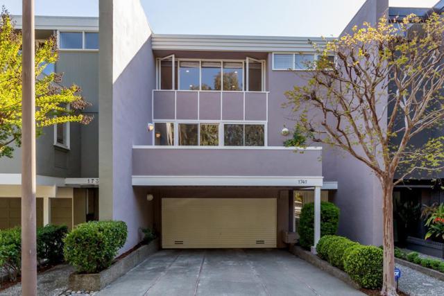 1741 Stone Pine Ln, Menlo Park, CA 94025 (#ML81700714) :: Strock Real Estate