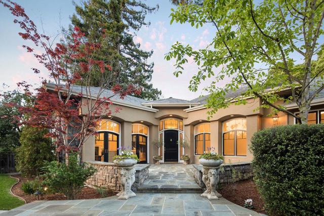 14780 Montalvo Rd, Saratoga, CA 95070 (#ML81700725) :: von Kaenel Real Estate Group