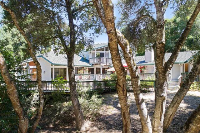 300 Rancho De La Bana, La Honda, CA 94020 (#ML81700810) :: Brett Jennings Real Estate Experts