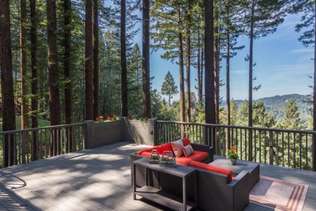 234 Swett Rd, Woodside, CA 94062 (#ML81700848) :: The Kulda Real Estate Group