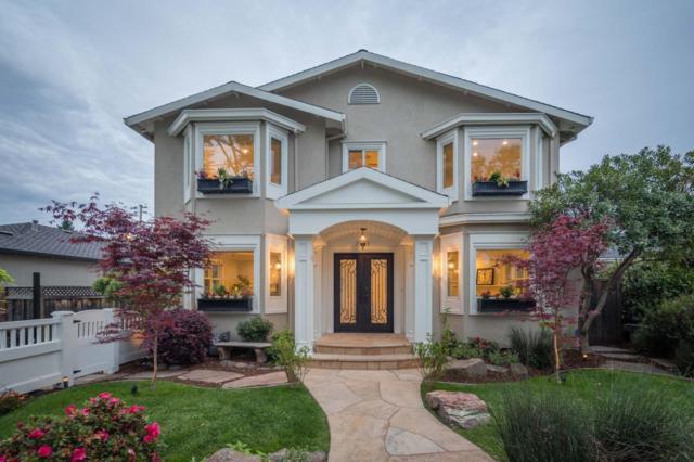 2111 Brewster Ave, Redwood City, CA 94062 (#ML81700861) :: Brett Jennings Real Estate Experts