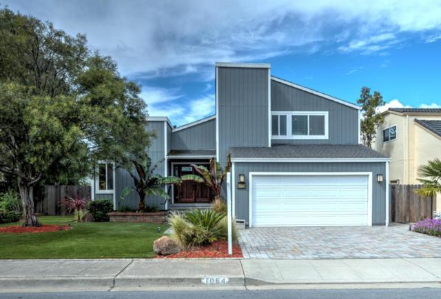 1064 Flying Fish St, Foster City, CA 94404 (#ML81700862) :: Perisson Real Estate, Inc.
