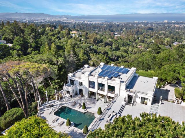 240 Pinehill Rd, Hillsborough, CA 94010 (#ML81700884) :: Strock Real Estate