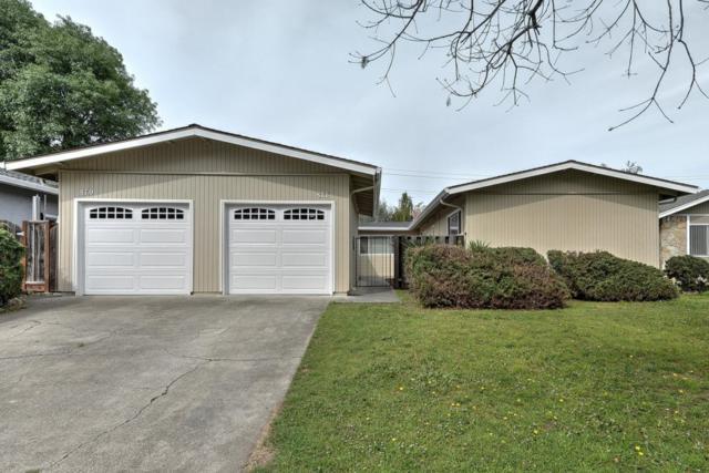 879 Miller Ave, Cupertino, CA 95014 (#ML81700885) :: Intero Real Estate