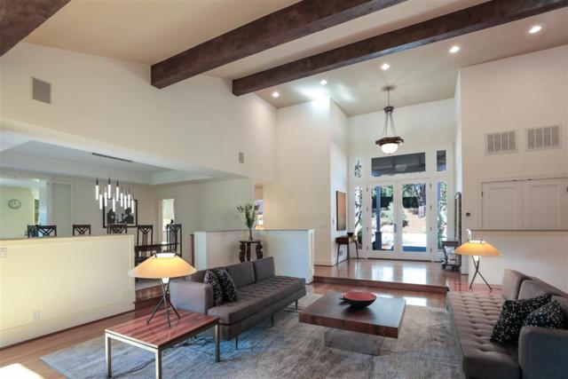 11 Hacienda Dr, Woodside, CA 94062 (#ML81700888) :: The Kulda Real Estate Group