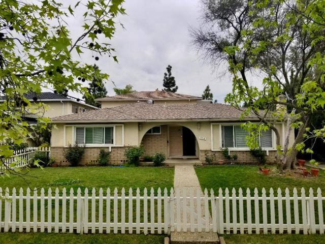 994 Westlynn Way, Cupertino, CA 95014 (#ML81700901) :: Intero Real Estate