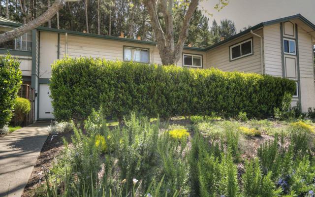 1402 Terra Nova Blvd, Pacifica, CA 94044 (#ML81700904) :: The Kulda Real Estate Group