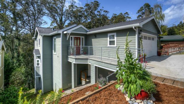 475 El Granada Blvd, El Granada, CA 94018 (#ML81700907) :: The Kulda Real Estate Group