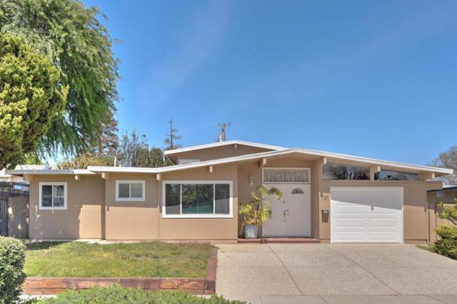 721 Stendhal Ln, Cupertino, CA 95014 (#ML81700908) :: Intero Real Estate