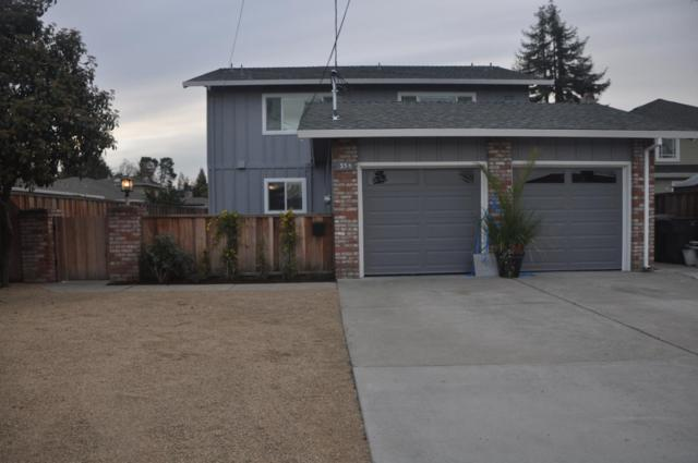 35.5 Church St, Mountain View, CA 94041 (#ML81700931) :: Brett Jennings Real Estate Experts