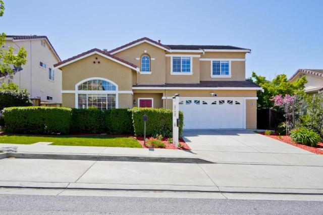 3248 Pomerado Dr, San Jose, CA 95135 (#ML81700940) :: The Goss Real Estate Group, Keller Williams Bay Area Estates