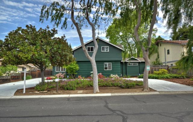 1981 Farndon Ave, Los Altos, CA 94024 (#ML81700942) :: Intero Real Estate