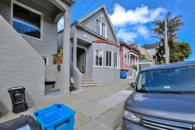 75 Santa Marina St, San Francisco, CA 94110 (#ML81701010) :: The Kulda Real Estate Group