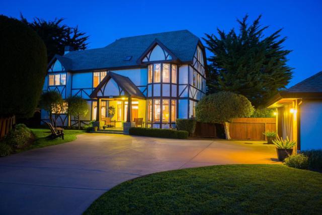 120 Getchell St, Santa Cruz, CA 95060 (#ML81701014) :: The Gilmartin Group