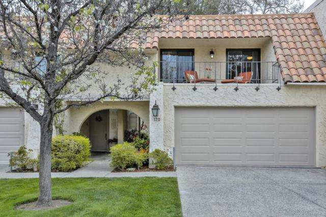120 Plazoleta, Los Gatos, CA 95032 (#ML81701054) :: Astute Realty Inc
