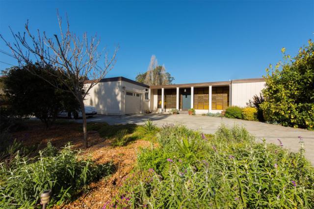 14 Morehouse Dr, La Selva Beach, CA 95076 (#ML81701098) :: Strock Real Estate