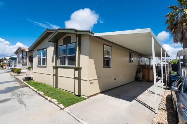 49 Blanca Ln 511, Watsonville, CA 95076 (#ML81701127) :: Astute Realty Inc