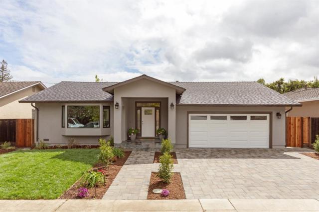 1412 Rose Garden Ln, Cupertino, CA 95014 (#ML81701187) :: Intero Real Estate