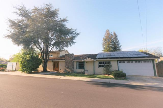 919 Hedegard Ave, Campbell, CA 95008 (#ML81701260) :: von Kaenel Real Estate Group
