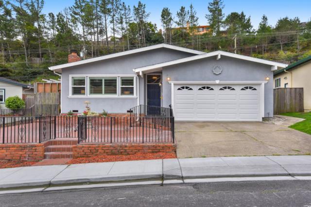 1750 Earl Ave, San Bruno, CA 94066 (#ML81701269) :: Perisson Real Estate, Inc.